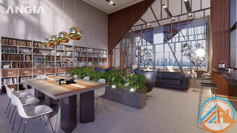 TIEN ICH CAN HO SIGNIAL Q7 THU VIEN SKY LIBRARY 1